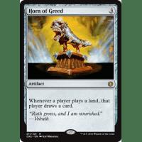 Horn of Greed Thumb Nail