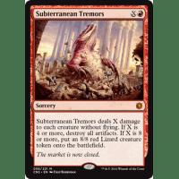 Subterranean Tremors Thumb Nail