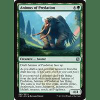 Animus of Predation Thumb Nail