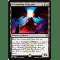 Archdemon of Paliano Thumb Nail