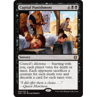 Capital Punishment Thumb Nail