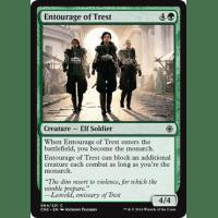 Entourage of Trest Thumb Nail