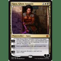 Kaya, Ghost Assassin Thumb Nail