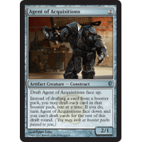 Agent of Acquisitions Thumb Nail