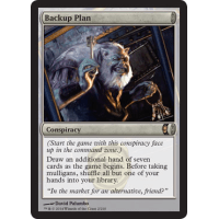 Backup Plan Thumb Nail