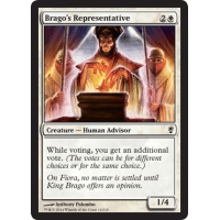 Brago's Representative Thumb Nail