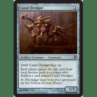 Canal Dredger Thumb Nail