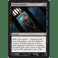 Tyrant's Choice Thumb Nail