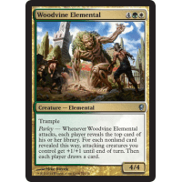 Woodvine Elemental Thumb Nail