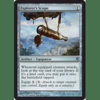 Explorer's Scope Thumb Nail