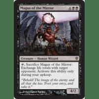 Magus of the Mirror Thumb Nail