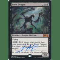 Bone Dragon Signed by Jason Engle Thumb Nail