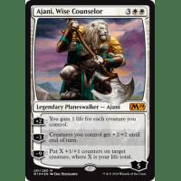 Ajani, Wise Counselor Thumb Nail