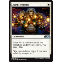 Ajani's Welcome Thumb Nail