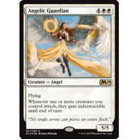 Angelic Guardian Thumb Nail
