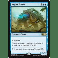Angler Turtle Thumb Nail