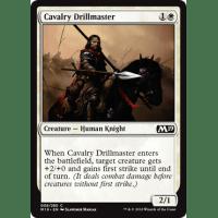 Cavalry Drillmaster Thumb Nail