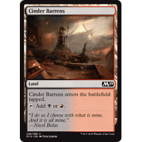 Cinder Barrens Thumb Nail