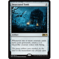 Desecrated Tomb Thumb Nail