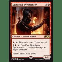 Dismissive Pyromancer Thumb Nail