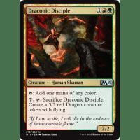 Draconic Disciple Thumb Nail