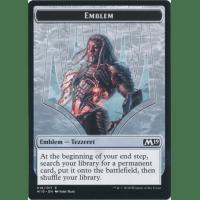 Emblem - Tezzeret, Artifice Master Thumb Nail