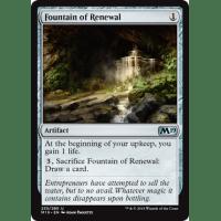 Fountain of Renewal Thumb Nail
