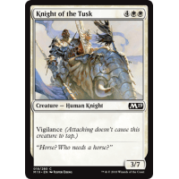 Knight of the Tusk Thumb Nail