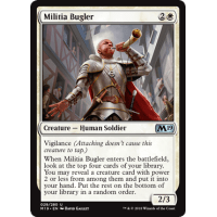 Militia Bugler Thumb Nail