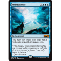Omniscience Thumb Nail
