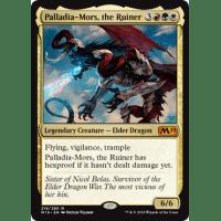 Palladia-Mors, the Ruiner Thumb Nail