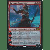 Sarkhan, Dragonsoul Thumb Nail