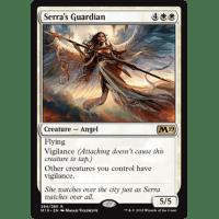 Serra's Guardian Thumb Nail