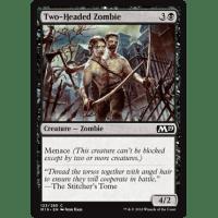 Two-Headed Zombie Thumb Nail