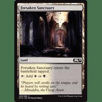 Forsaken Sanctuary Thumb Nail