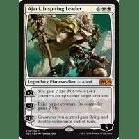 Ajani, Inspiring Leader Thumb Nail