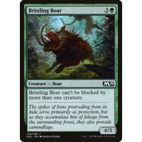 Bristling Boar Thumb Nail