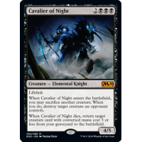Cavalier of Night Thumb Nail