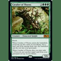 Cavalier of Thorns Thumb Nail