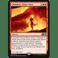 Chandra's Flame Wave Thumb Nail