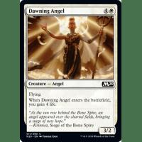 Dawning Angel Thumb Nail