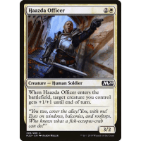 Haazda Officer Thumb Nail