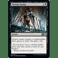 Noxious Grasp Thumb Nail