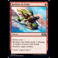 Reckless Air Strike Thumb Nail