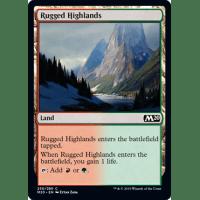 Rugged Highlands Thumb Nail