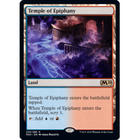 Temple of Epiphany Thumb Nail