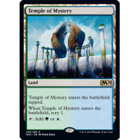 Temple of Mystery Thumb Nail
