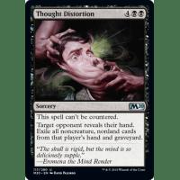 Thought Distortion Thumb Nail