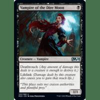 Vampire of the Dire Moon Thumb Nail