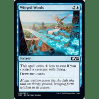 Winged Words Thumb Nail